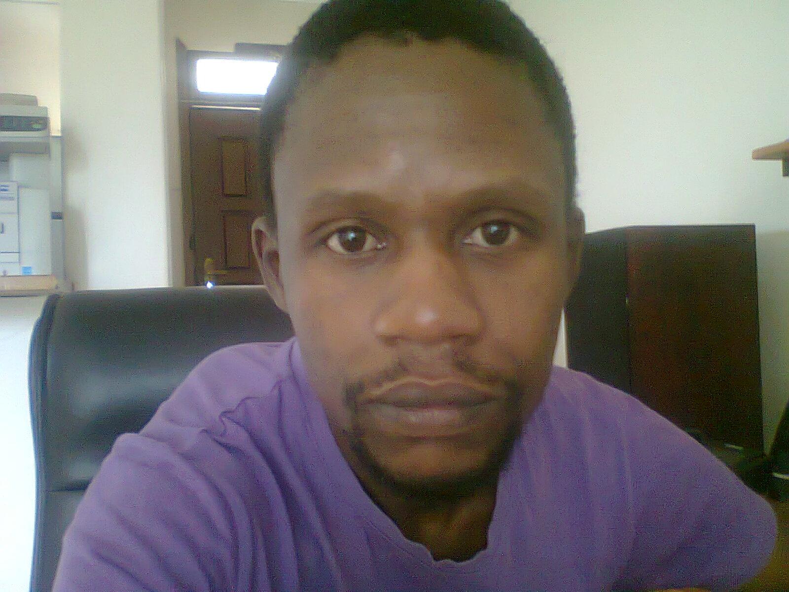 Sfiso MaAphula Ngema